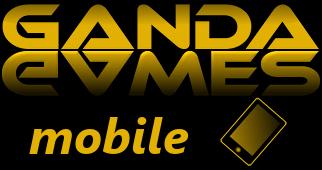 GandaGames mobile
