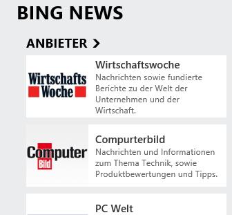 Computerbild umbenannt in Compurterbild